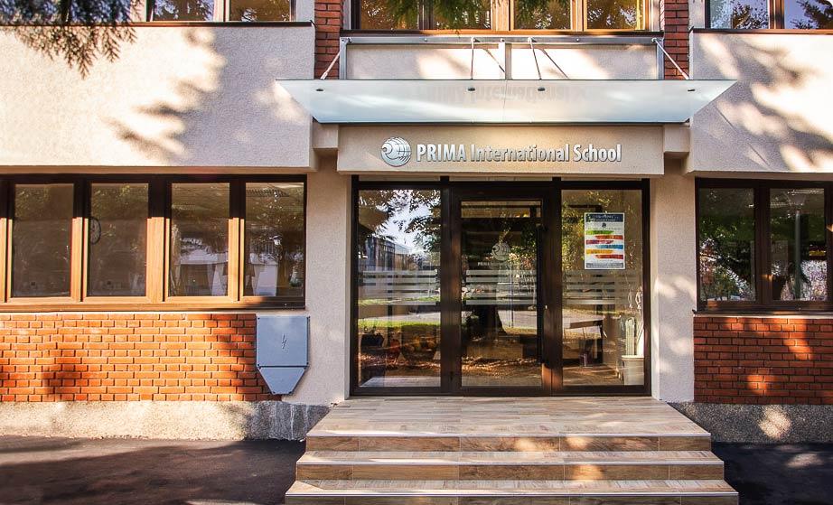 Prima International School Of Belgrade